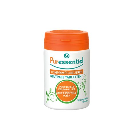 PURESSENTIEL neutral tablet B / 30 on sale in our pharmacy bio