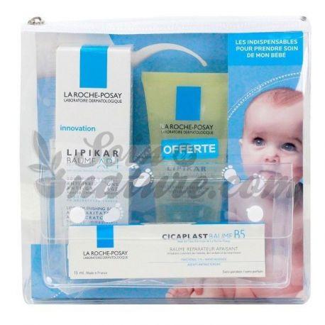Kit de Lipikar bebé