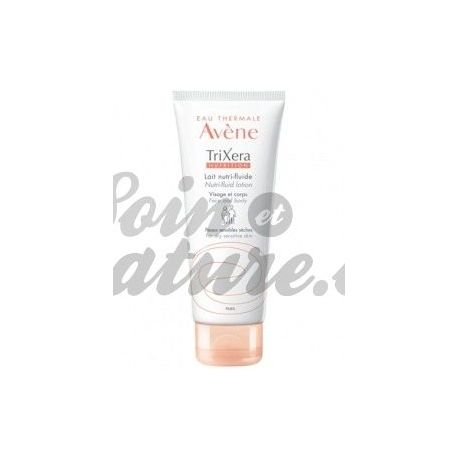 AVENE Trixera + verzachtende crème 400ML