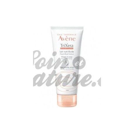 AVENE Trixera + Crema Emolient 400ML