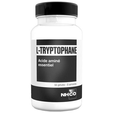 NHCO L-tryptofaan 84 CAPSULES