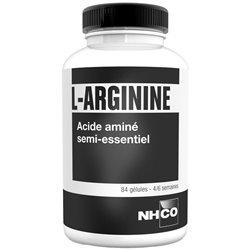 Nhco L-Arginine 84 Gélules