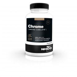 NHCO хром, аминокислоты хелат 84 КАПСУЛЫ
