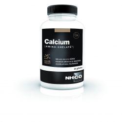 Nhco 3D Calcium Amino Chélaté 84 Gélules