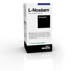 NHCO L-NOXEAM Schlaf Schläfrigkeit
