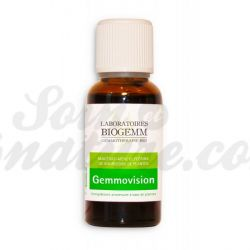 Gemacereerde BOURGEON GEMMOARTICULATIONS BIOGEMM BIO 30ML