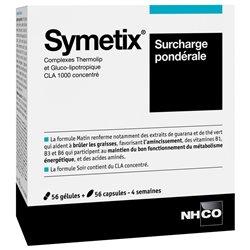 Nhco Symetix Surcharge Pondérale 56 Gélules