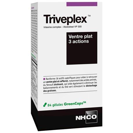 NHCO TRIVEPLEX 90 capsules