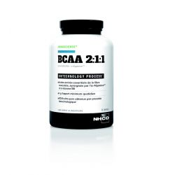 Nhco BCAA 211 Récupération 90 Comprimés