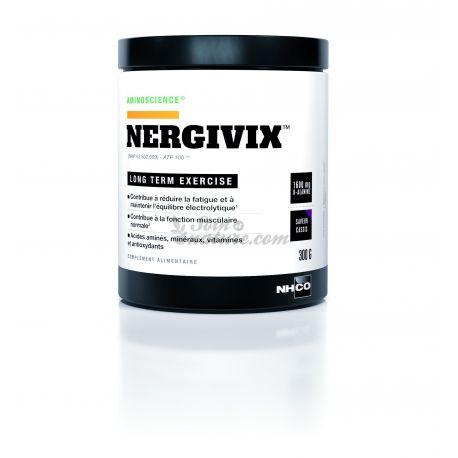 NHCO Nergivix Resistencia 300g