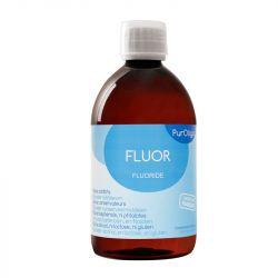 PUROLIGO Oligotherapie FLUOR 250ML