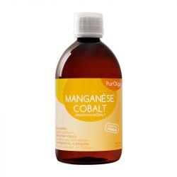 PUROLIGO MANGANESE COBALT Oligothérapie 250ML