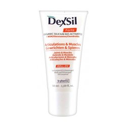 DEXSIL articulation MSM/Glucosamine Gel 50ml