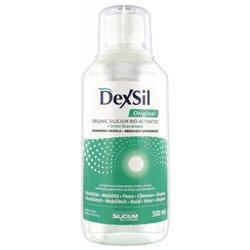 DEXSIL Pharma organic silicium bio actived solution buvable 500ml