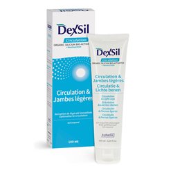 DEXSIL veines Gel silicium organique 100ml