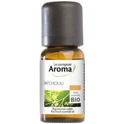 Le Comptoir Aroma Huile Essentielle Patchouli Bio 5ml
