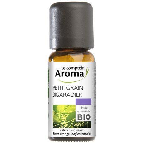 Le Comptoir Aroma Huile Essentielle Petit Grain Bigaradier Bio 10ml