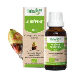 Herbalgem Aubepine Bio 30ml