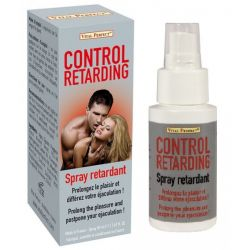 VITAL PERFECT CONTROL RETARDING 50ML
