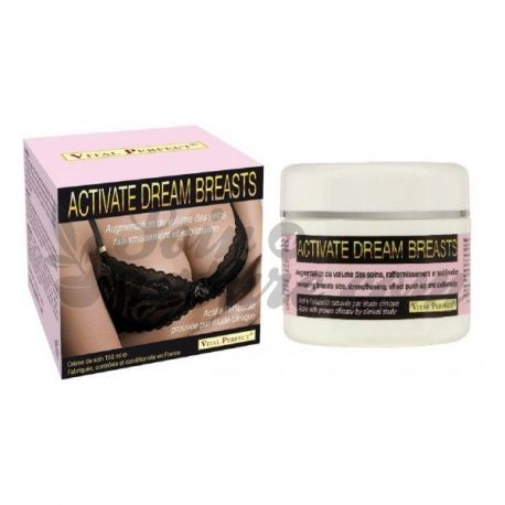 VITAL PERFECT ACTIVATE DREAM BREASTS 150ML