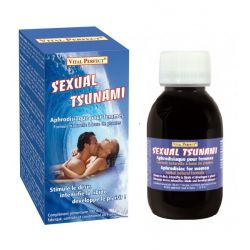 VITAL PERFECT SEXUAL TSUNAMI 100ML