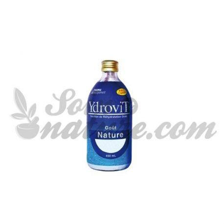 YDROVIT Solution buvable réhydratation 450ml
