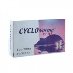 CYCLONORME PLUS 60 gélules