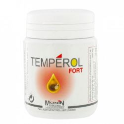 TEMPEROL FORT 90 comprimés