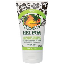 HEI POA GEL DOUCHE EXFOLIANT SABLE 150ML