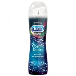 DUREX PLAY GEL COSMIC DESIRE 50ML