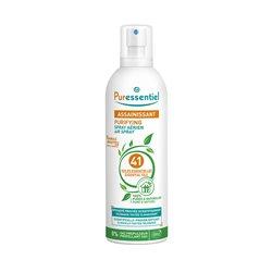 PURESSENTIEL ASSAINISSANT 41 Huiles Essentielles Spray 500ml
