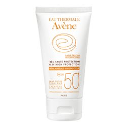 AVENE-SOLAIRE CREME PROTECTION 50+ MINERAL 50ML