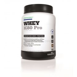NHCO IC80 PRO WHEY CHOCOLATE 750G