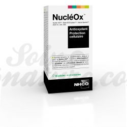 NHCO NUCLEOX ANTIOXYDANT UNIVERSEL 56 Gélules