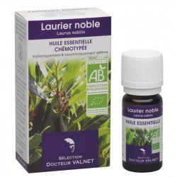 DOCTEUR VALNET Huile essentielle bio Laurier noble 10ml