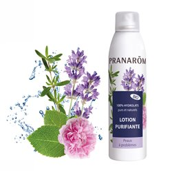 Pranarom Hydrolat Lotion Purifiante Naturelle 170ml