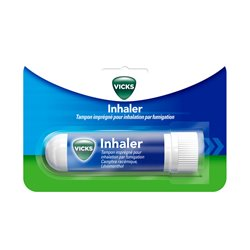 VICKS INHALER inhalation 1ML