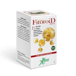 NEOFITOROID Hémorroïdes 50 Gélules