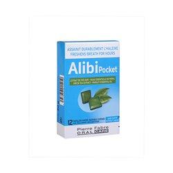 ALIBI Pocket TABLETS SUCKING A 12
