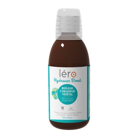 LERO HYDRACUR Draineur detox minceur naturel 450ml
