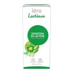 LERO LACTEASE intolérance lactose 60 comprimés