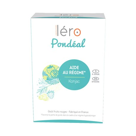 LERO PONDEAL weight loss berries 30 Sticks on sale in our