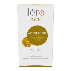 LERO RHU confort articulaire 30 capsules