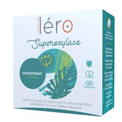 LERO SUPEROXYLASE Anti-oxydant 30 capsules