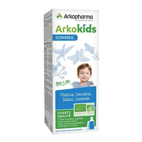ARKOKIDS SOMMEIL BIO Arkopharma 100ML