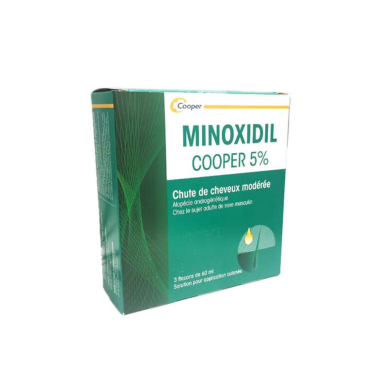 Minoxidil Effets Secondaires Coeur