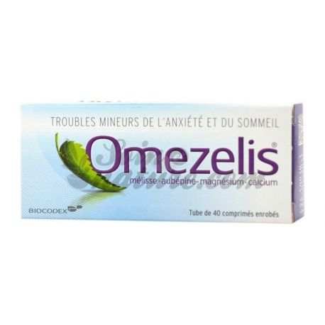 VAGOSTABYL TROUBLE SOMMEIL 40 COMPRIMES