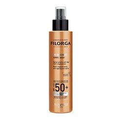 Pflege Filorga Sleep And Peel Resurfacing Nachtcreme 50 ml