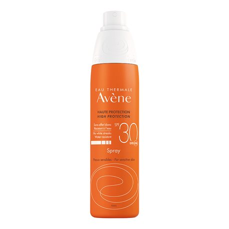 Avene SOLAR Spray 200ml 50 + RESIST