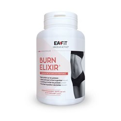 EAFIT BURN ELIXIR 90 GELULES